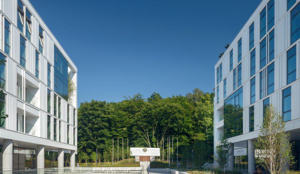 BALTIQ Plaza – Swietojanska Gdynia