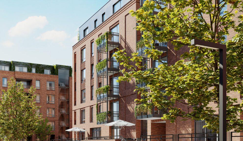 Apartamenty SCALA – Gdańsk Śródmieście