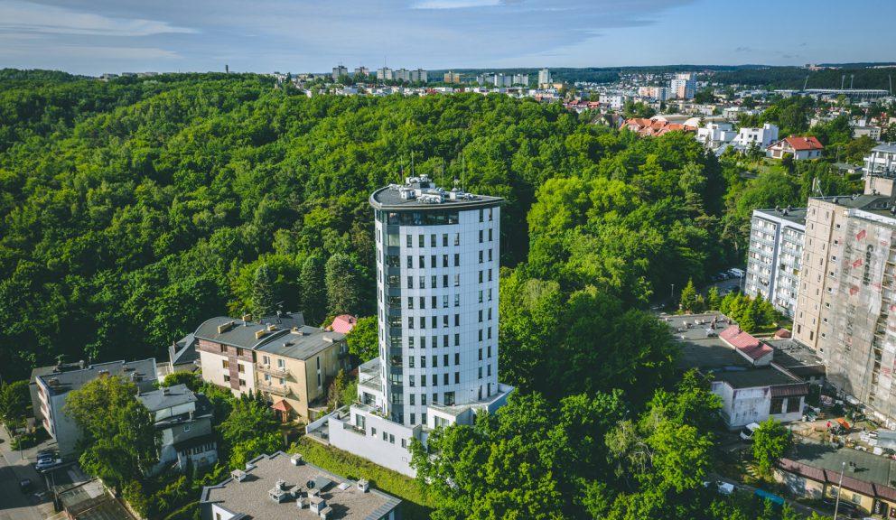 Lighthouse – Norwida 13 – Gdynia
