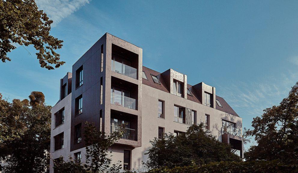 Victoria Residence – Sopot