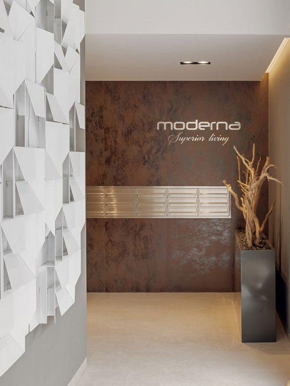 Moderna Concierge