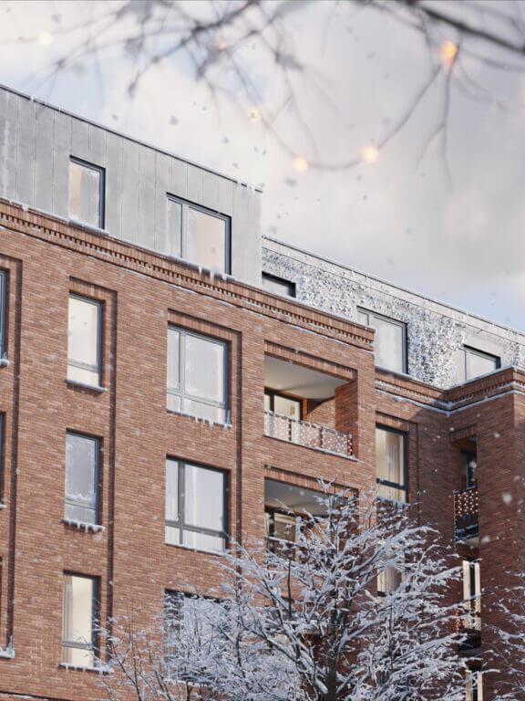 SCALA Apartamenty