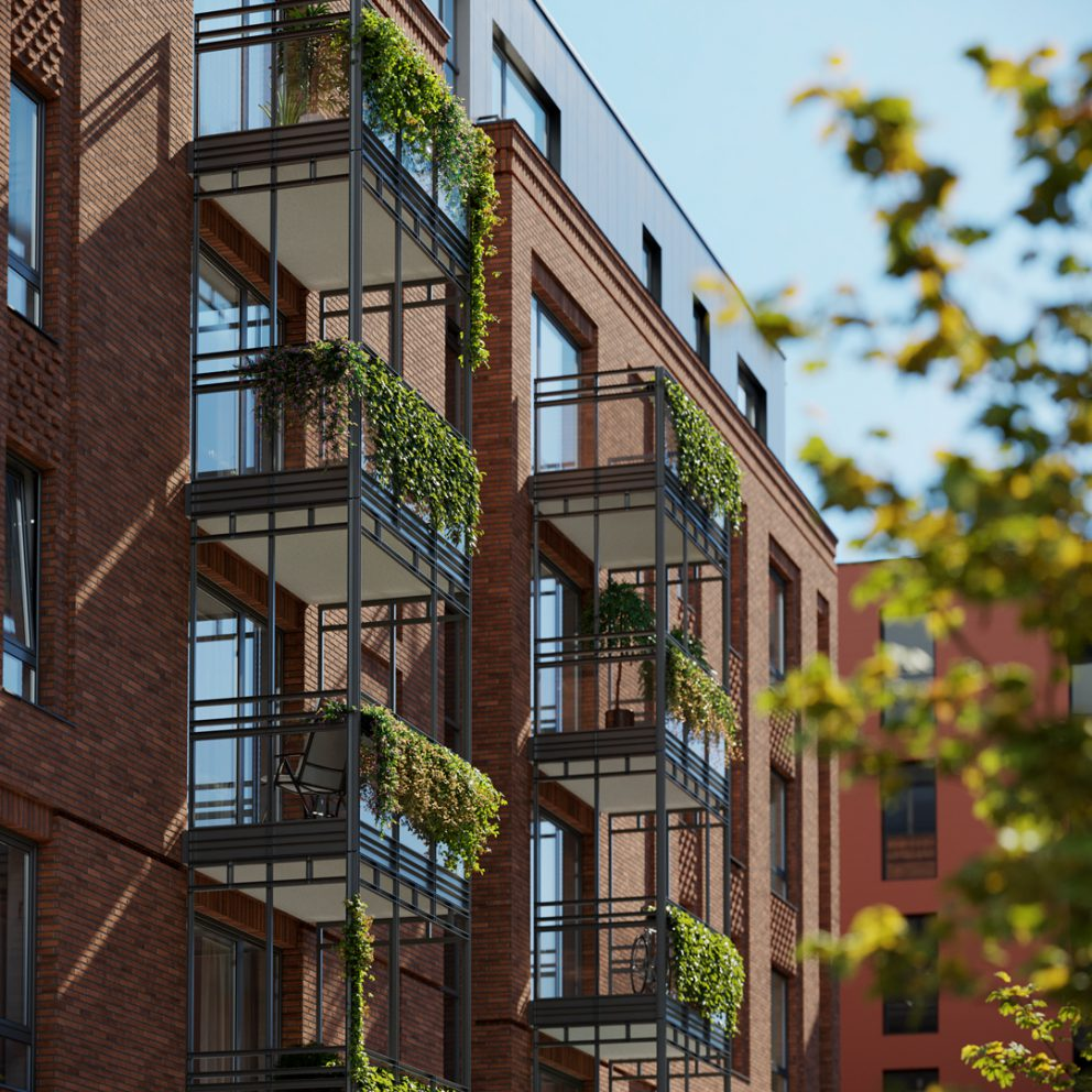 Scala Apartamanty – Close up 7