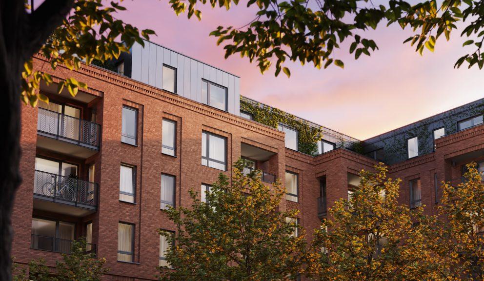 Scala Apartamanty – Wiosna2
