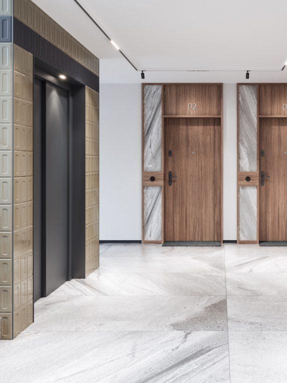 Scala – nowy budynek